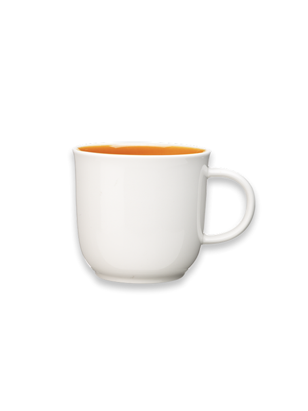 Coffee Mug Orange