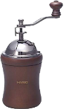 Hario Coffee Mill Dome 35 Gms 3 Cups