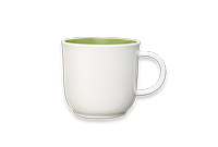 Coffee Mug Green