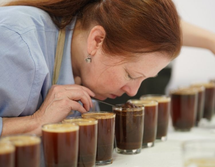 Everything you wanted to know about Specialty coffee