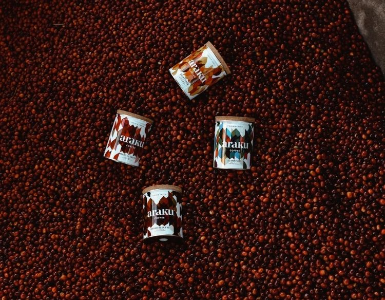 THE MAKING OF AN AWARD-WINNING SPECIALTY COFFEE: ARAKU COFFEE'S SUCCESS FORMULA REVEALED!