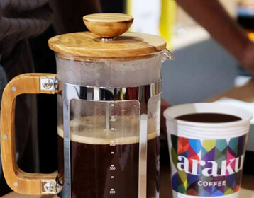 The Best Coffee Trends Of 2019