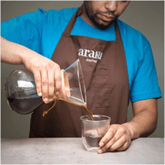 A Beginner's Guide To Brewing Coffee Using A Chemex